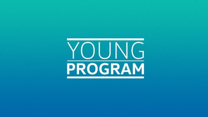 Young Program con 600 € extra di vantaggi Young