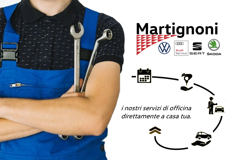 MARTIGNONI PICK UP & DELIVERY
